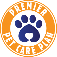 premier pet care plan logo